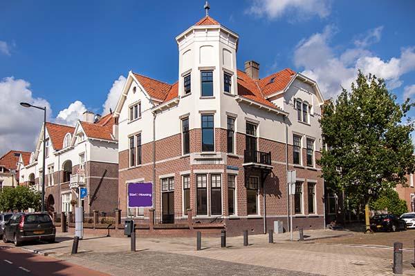 kantoor Starthousing Utrecht